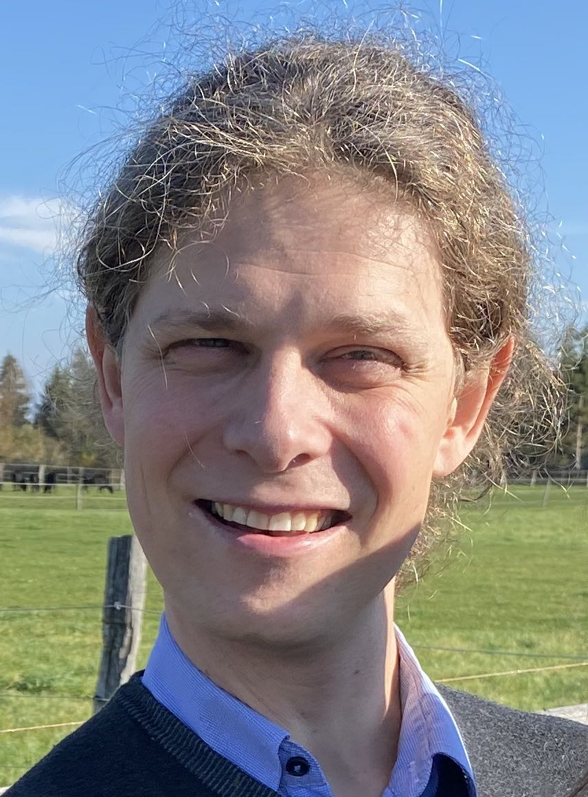 David B. Blumenthal
