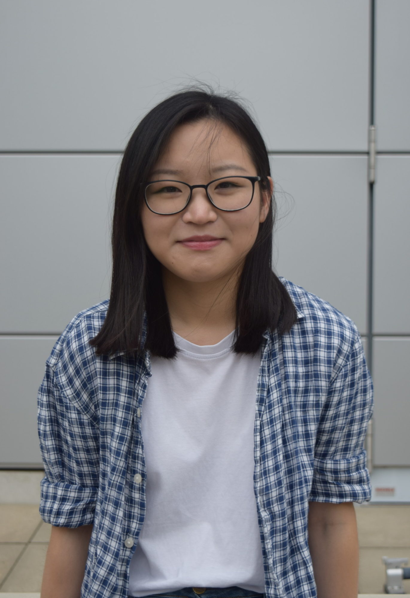 Jingna Qiu
